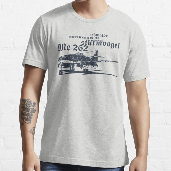 Messerschmitt ME 262 Essential T-Shirt