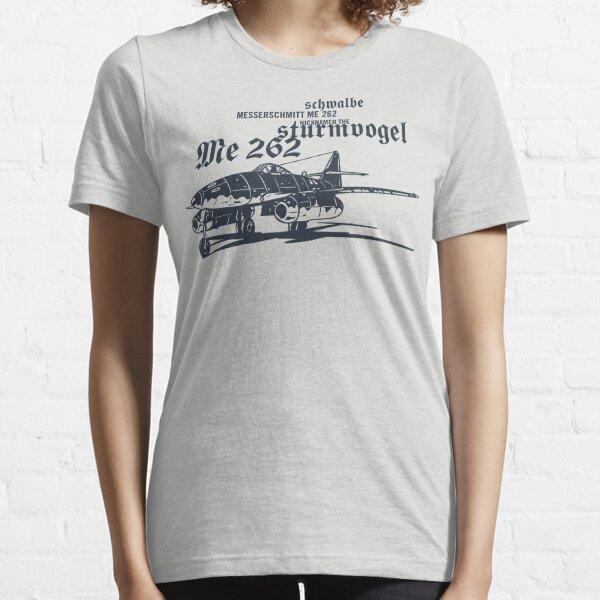 Messerschmitt ME 262 Essential T-Shirt