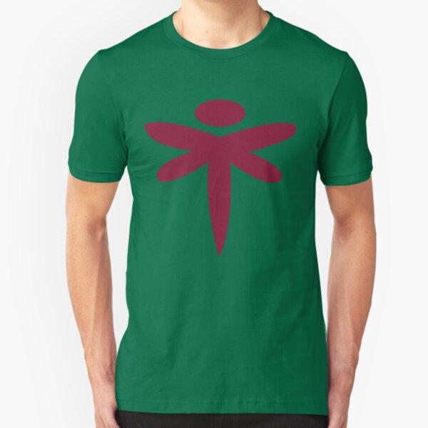 Te Xuan Ze Slim Fit T-Shirt