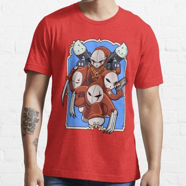 SHYGUY Assassins Essential T-Shirt