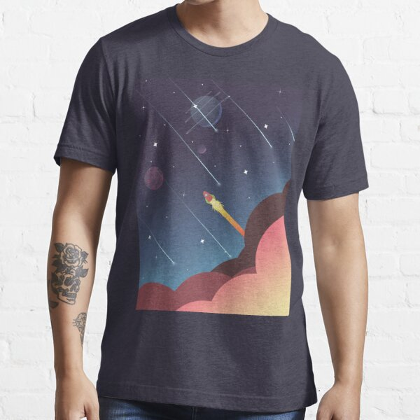 Outthere  Essential T-Shirt