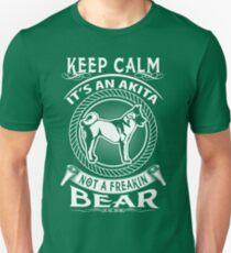 AKITA DOG Unisex T-Shirt