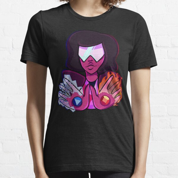 Fury & Patience Essential T-Shirt
