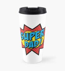 Superdad Travel Mug