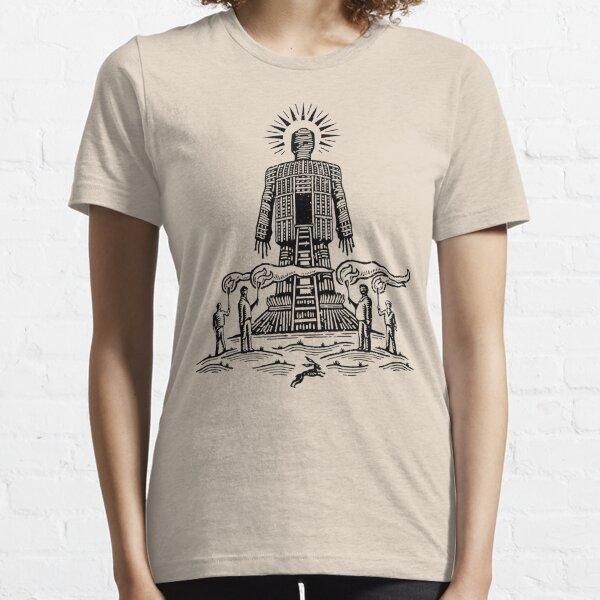 Roi pour un jour T-shirt essentiel