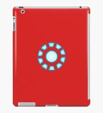 Iron heart iPad Case/Skin