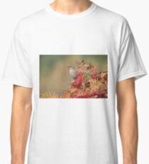 Waxwing Classic T-Shirt