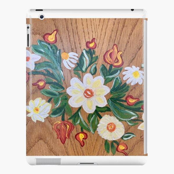 Flowers iPad Snap Case