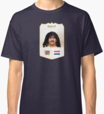 Gullit - holland soccer player Classic T-Shirt