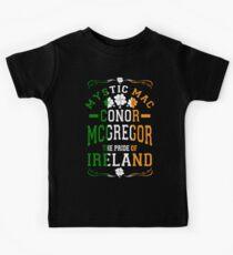 Conor Mcgregor, Mystic Mac Kids Tee