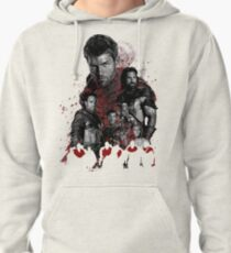 Spartacus and his rebel leaders T-Shirt