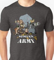 Simian Army! T-Shirt