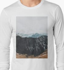 Interstellar landscape photography T-Shirt
