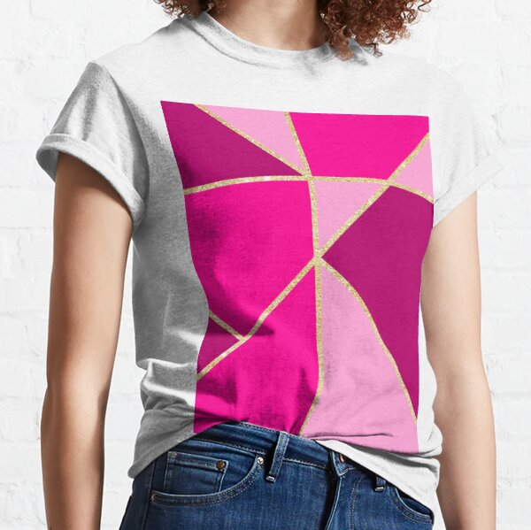 Pastel Color Block T Shirts Redbubble