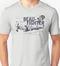 Bristol Beaufighter Unisex T-Shirt