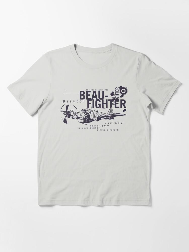 Alternate view of Bristol Beaufighter Essential T-Shirt