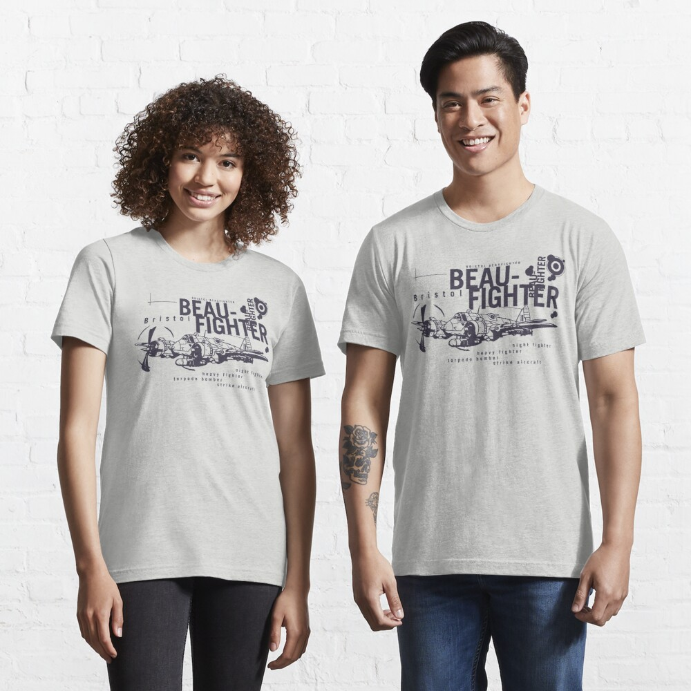 Bristol Beaufighter Essential T-Shirt