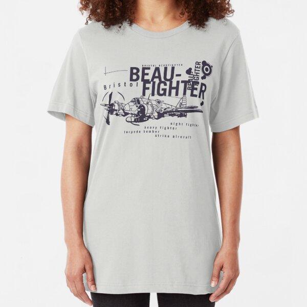 Bristol Beaufighter Slim Fit T-Shirt