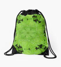 Heart Chakra Drawstring Bag