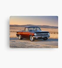Holden EH Ute Canvas Print