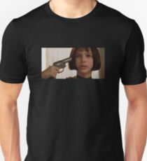 Mathilda the Professional T-Shirt