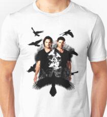 Supernatural 2  Unisex T-Shirt