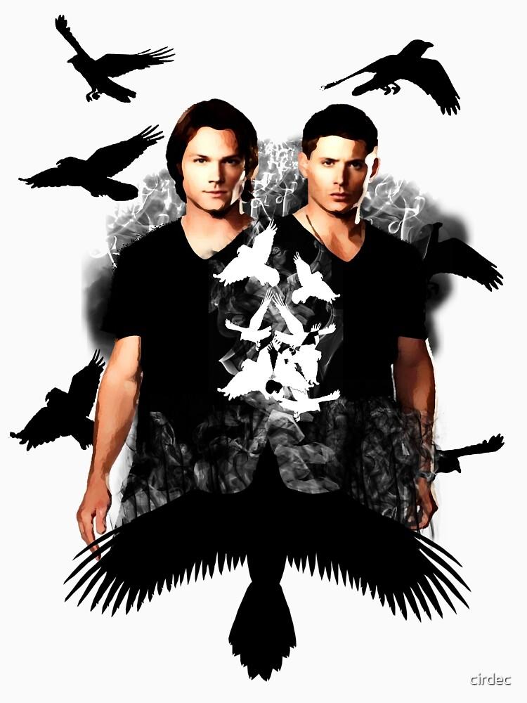 Supernatural 2  | Unisex T-Shirt