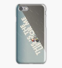 This is the Life for Me iPhone Case/Skin