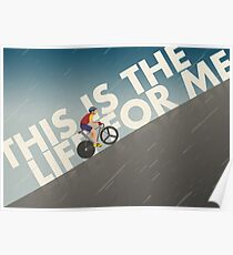 This is the Life for Me Poster