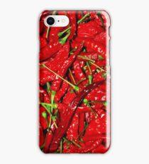 Chilli iPhone Case/Skin