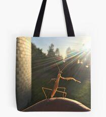 Mantis at MBO Tote Bag
