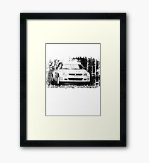 Play Outdoors Framed Print