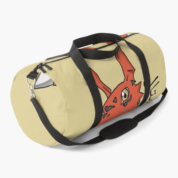 أبطال ديجيتال Duffle Bag