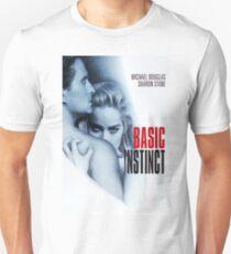Basic Instinct Unisex T-Shirt