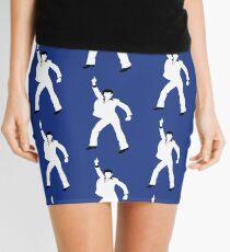 Saturday Night Fever Mini Skirt