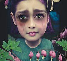 Sad Face Valentine by BobbiFox