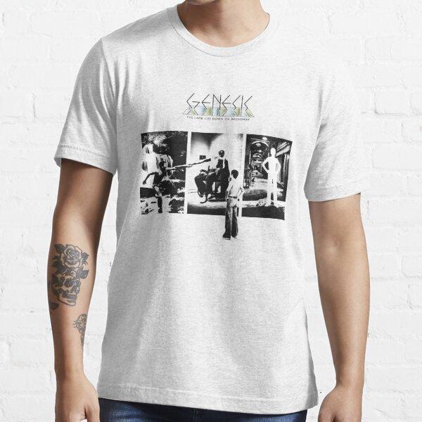 Génesis - El cordero yace en Broadway Camiseta esencial