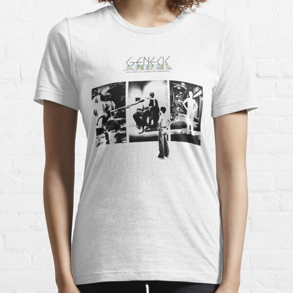 Genesis - The Lamb Lies Down on Broadway Essential T-Shirt