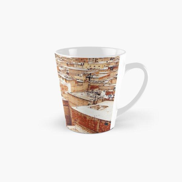 Roof of Fez Tall Mug