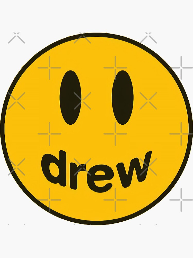 Smile Drew Yellow by ralphseiler56