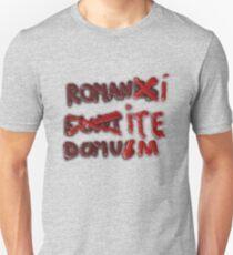 Romanus Eunt Domus T-Shirt