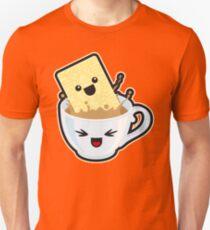 Tea Time Unisex T-Shirt