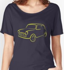 The Original Mini Cooper Women's Relaxed Fit T-Shirt
