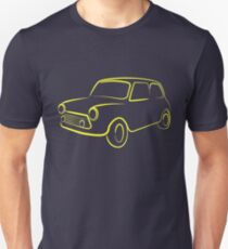 The Original Mini Cooper Unisex T-Shirt