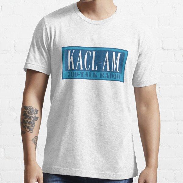KACL AM – Frasier Crane, 780, Seattle Essential T-Shirt