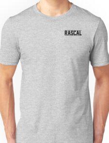 RASCAL - Small Unisex T-Shirt