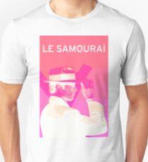 Le Samourai 1 Unisex T-Shirt