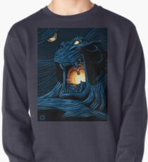 Cave of Wonders Pullover