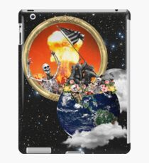 Destruction of Humanity iPad Case/Skin