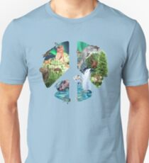 Gaia: Mother Earth T-Shirt
